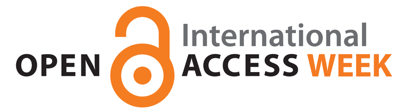 International Open Access Week (October 19-25, 2015)