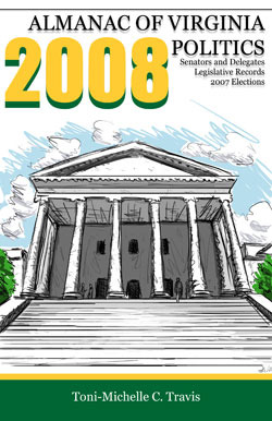 Almanac of Virginia Politics