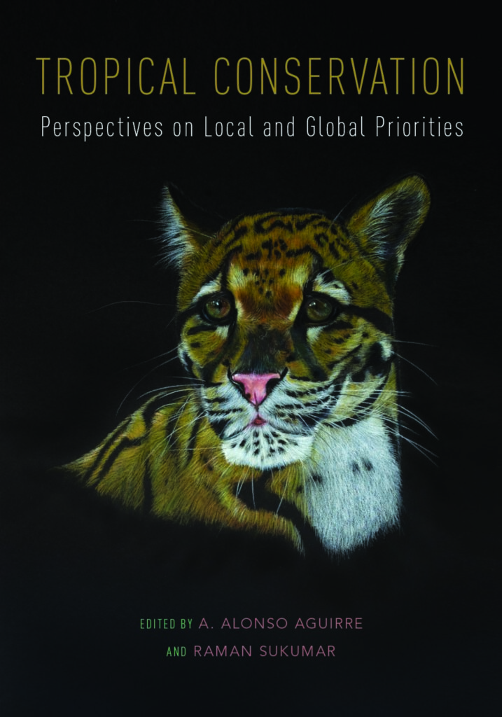 Tropical Conversation: Perspectives on Local and Global Priorities