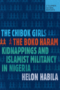 Cover image of Chibok Girls