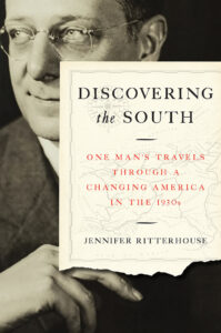Discovering the South- Cover