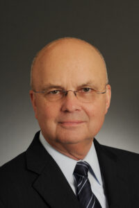 portrait of Michael V. Hayden