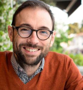 Sam Lebovic is Assistant Professor of History at George Mason University