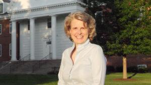 Patricia Ferrell Donahue