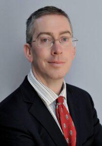 headshot of Bryan Caplan