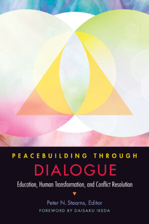 Peacebuilding through Dialogue cover image