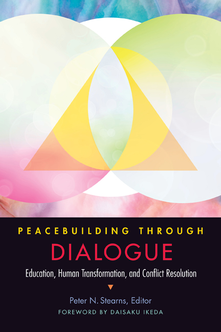 Peacebuilding through Dialogue